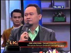 ILK Indonesia Lawak Klub - Impor Barang Bekas FULL HD