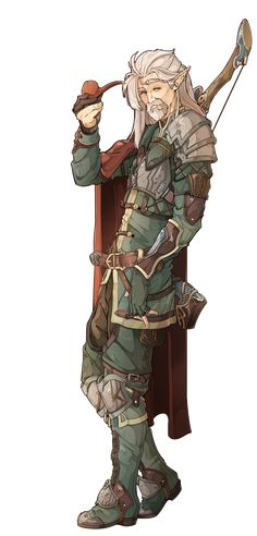 ArtStation - Dungeons and Dragons Character Commissions Batch Peter Eastwood Elves Fantasy, Fantasy Heroes, Fantasy Male, Fantasy Rpg, Dungeons And Dragons Art, Dungeons And Dragons Characters, Dnd Characters, Fantasy Characters, Fantasy Character Design