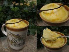 Flan au mug http://www.750g.com/flan-au-mug-r91264.htm
