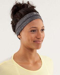 cute running headband