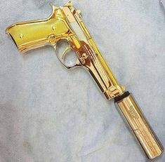 DoubleTap that! DoubleTap that! Airsoft Guns, Weapons Guns, Guns And Ammo, Armas Ninja, Fire Powers, Custom Guns, Cool Knives, Military Guns, Cool Guns