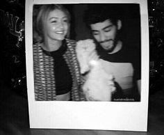 Cute Couples Goals, Couple Goals, Gigi Hadid And Zayn Malik, Zayn Malik Pics, Cute Emo, Famous Couples, Sweet Couple, Celebs, Celebrities