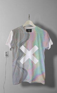 Nice Tshirt, dye.