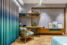Living Room Partition Design, Study Room Design, Living Room Tv Unit Designs, Room Partition Designs, Study Room Decor, Home Room Design, Home Interior Design, Indian Home Interior, Flat Interior