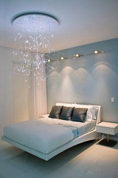 Schlafzimmer Lichter Schlafzimmer Lichter, Viele Menschen Tragen Das  Schlafzimmer Als Auch Der Schminktisch,