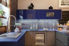 Cozinha do Studio do Chef - Thoni Litsz