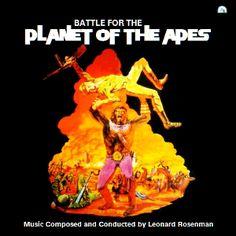A Batalha do Planeta dos Macacos (1973)