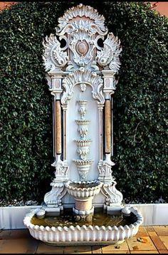 Hürrem Sultan Fountain-Construcrive: Haseki Hürem Sultan-Year Built 1557-Architect: Mimar Sinan-Fatih-İstanbul-Turkiye