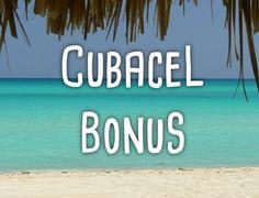 Nur bei utransto gibt es alle Informationen zum jeweiligen Cubacel Bonuszeitraum und den genauen Konditionsbedingungen. Jetzt lesen! West Indies, Country, Cuba, Reading