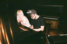 Hayley & Taylor