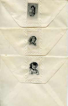 Image about envelopes in romantic/vintage/love by maru Reunion Invitations, Old Letters, Color Copies, You've Got Mail, Romance, Lost Art, Old Paper, Letter Writing, Mail Art