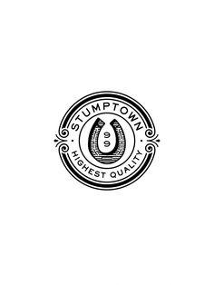Marks — Column Coin Design, Badge Design, Austin Dental, Typography Design, Branding Design, Ghost Drawing, Horseshoe Logo, Anniversary Logo, Horse Logo