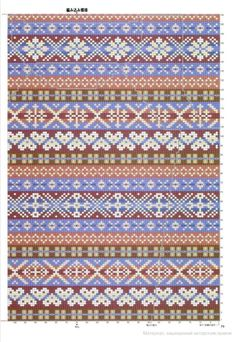 ideas knitting fair isle chart crochet – The Best Ideas Punto Fair Isle, Motif Fair Isle, Fair Isle Chart, Fair Isle Pattern, Fair Isle Knitting Patterns, Knitting Charts, Knitting Stitches, Knitting Designs, Knitting Projects