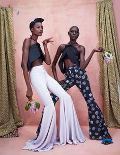 Beautiful and stunning ~Latest African fashion, Ankara, kitenge, African women dresses, African prints, African men's fashion, Nigerian style, Ghanaian fashion ~DKK