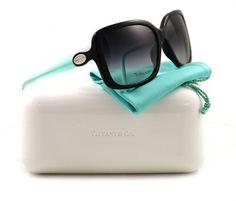 Tiffany sunglasses?! Yes please!