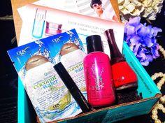 Beauty Box Five June 2014 Box + Free Box Introductory Code!