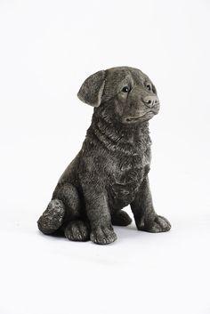 Oswaldtwistle Mills | Oakley Stone Animals - Rottweiler