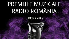 Radio Romania Music Awards, 2018 - News in English - Radio România Actualităţi Online Music Awards, Romania, English, Musica, English Language