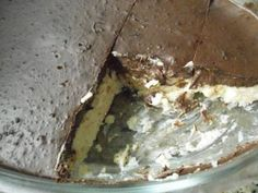 Receita de Torta Prestígio