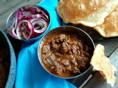 Marha curry - Helló Curry! Chili, Curry, Ethnic Recipes, Food, Cilantro, Curries, Chile, Essen, Meals