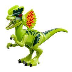 LEGO Jurassic World 75916 – Hinterhalt des Dilophosaurus Lego Jurassic World Dinosaurs, Jurassic World Set, Lego Jurassic Park, Legos, Lego Baby, Dino Toys, Lego Animals, Prehistoric Creatures, Lego Super Heroes