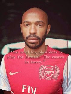 Thierry Henry by Stuart MacFarlane Football Icon, Arsenal Football, Sport Football, Baseball, Arsenal Fc, Arsenal Players, Arsenal Official, Fifa, Arsenal Pictures