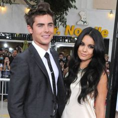 Zac Efron and Vanessa Hudgens' Audition Tape Deserves All... #ZacEfron: Zac Efron and Vanessa Hudgens' Audition Tape Deserves… #ZacEfron