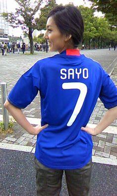 ワールドカップの画像 | 相沢紗世 オフィシャルブログ 『Be Happy』 Powered b…