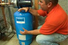 to Install a Water Pressure Booster with Plumbing and Heating Expert Richard Trethewey