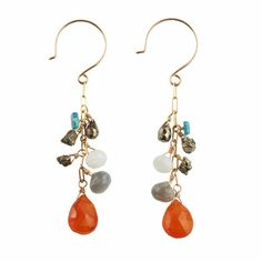 Shop Now! I found the Nectar Earrings at http://www.arhausjewels.com/product/ea1040/drop-earrings. $150.00 #arhausjewels #drop-earrings.