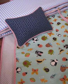 Pillows and covers #patterns by Tienda Fan