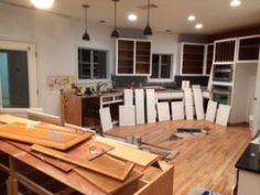 Pro #1126589 | Rj Remodeling and Floors | Round Rock, TX 78664