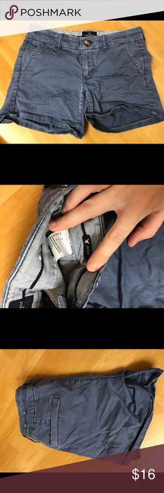 American Eagle Midi Shorts American Eagle Midi Shorts Size 2 American Eagle Outfitters Shorts