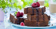Bögrés piskóta - sütnijó! – Kipróbált sütemény receptek Brownies, Muffin, Pudding, Cake, Food, Flan, Muffins, Pie, Puddings