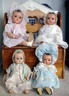 Mama dolls