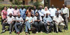 Forest Invasive Species Network for Africa Organizations, Africa, Organizing Clutter, Organizers, Getting Organized, Organization Ideas