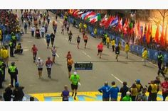 Heather Schulz of Orlando had just completed her fastest Boston Marathon ever when she looked out her hotel window and saw smoke coming from the finish line. Boston Marathon 2013, Boston Marathon Bombing, Boston Strong, In Boston, False Flag Attacks, Top News Stories, Right Wing, Finish Line, Orlando