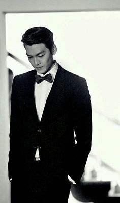 Kim Woo Bin ''Choi Young Do'' The Heirs!