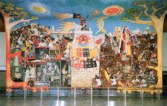 diego rivera murales importantes bellas artes - Buscar con Google