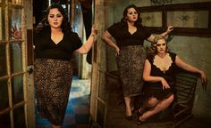 The Beautifully Breathtaking Look book by Pinup Girl Clothing
