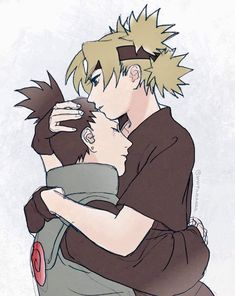 Image shared by Briden Ynkinson. Find images and videos on We Heart It - the app to get lost in what you love. Anime Naruto, Naruto Shikamaru Temari, Naruto Cute, Naruto Comic, Naruto And Sasuke, Naruto Fan Art, Itachi Uchiha, Gaara, Boruto
