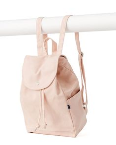 BAGGU Canvas Backpack >>> Read more  at the image link. (This is an Amazon Affiliate link and I receive a commission for the sales)