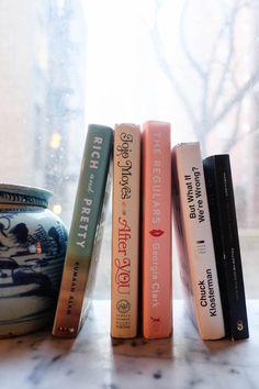 November + December Reading List. - The Stripe