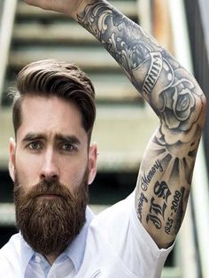 new style men tattoos designs 2019