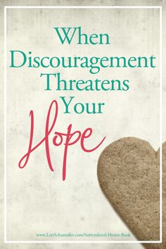 Discouragement can chip away at our hope. Often, it's in a long season of waiting or when obstacles present themselves. Where do you turn when you can wait no more? Christian Living, Christian Faith, Christian Quotes, Christian Women, Hope In God, Identity In Christ, Sisters In Christ, Christian Inspiration, Gods Love