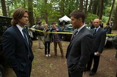 Supernatural- Loved this episode