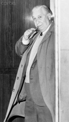 Angelo ''Gyp'' DeCarlo - Genovese family mobster who dominated loan sharking operation in New Jersey during 1960s.