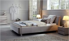 New Bed Hasena Switzerland