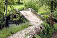 Camino de Santiago de Compostela - a route that St James (patron Saint of Spain) himself might have walked
