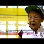 90-Year-Old Basketball Grandma Goes 1-on-1 With Dwyane Wade